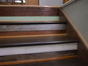 How to give your stairs a frugal, green make-over