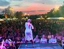 Virginia Pride Heats Up Richmond's Browns Island ...