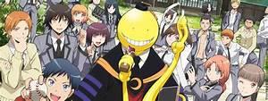 Adn Assassin Classroom Saison 1 Episode 7 : mangas assassination classroom ansatsu kyoshitsu saison 1 episode 0 1 vostfr en streaming et ~ Medecine-chirurgie-esthetiques.com Avis de Voitures