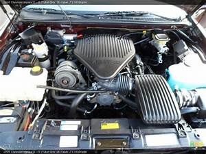 5 7 Liter Ohv 16