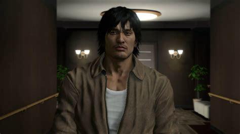 yakuza  fab  protagonists segabits