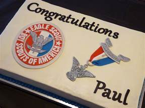 eagle scout cake topper eagle scouts cakes decoration ideas 87035 eagle scout cake