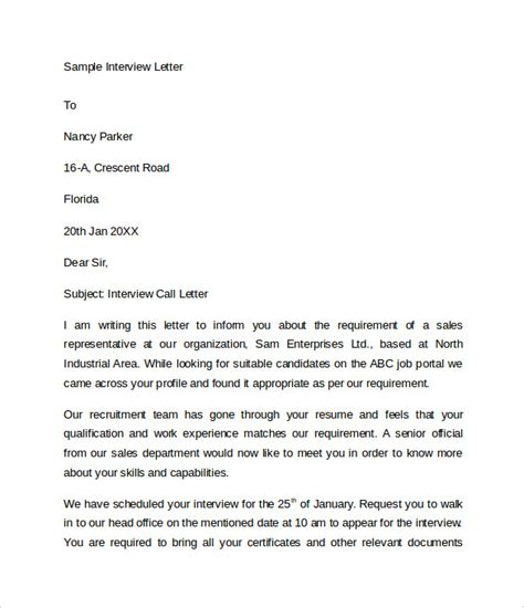 sample letter  explanation  documents  word