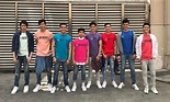 Hashtags Create Mournful Video For Franco Hernandez