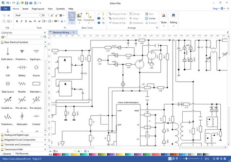 Schematics Maker Free Download Software Reviews