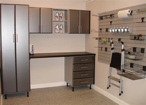 Storage Design Ideas by Workspace Cheap Garage Cabinets For Home Appliance