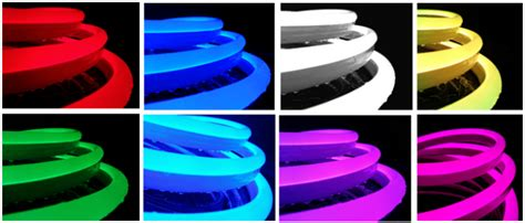 lade a neon a led 110v mini led neon flex 120 led m white 5000k 11000k