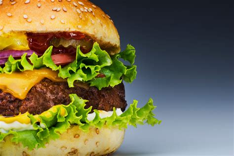 fast cuisine how fast food restaurants rank on antibiotics usage