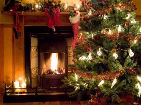 decoration old fashioned christmas decorating ideas