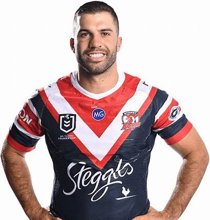 Tedesco James Roosters Nrl Player Sydney Players