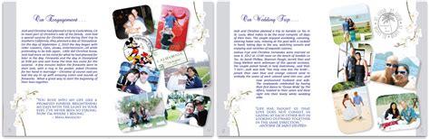 passport  photo collage custom passport invitations