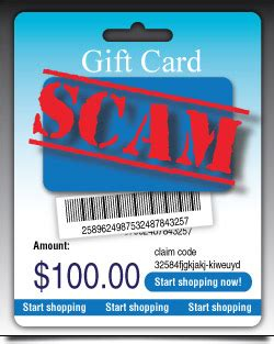 gift card scammers skirt security   tricks