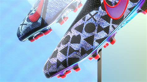 FIFA 19: Nike x EA Sports Phantom Vision 2018 Boots ...