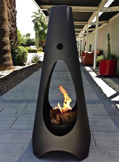 Kamin Für Terrasse by 19 Besten Ethanol Kamin Feuerstelle F 252 R Terrasse Und