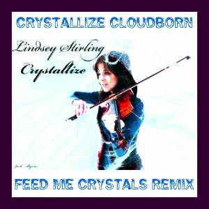 44 Crystallize Cloudborn Remix Lindsey Stirling by ...