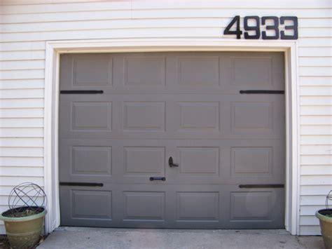 diy wood garage door 8 diy garage door updates remodelaholic bloglovin