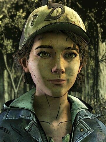 I might mention these things and other triggering ones, but i won't go into details. The Walking Dead Clementine x Male Reader - Reunion - Wattpad