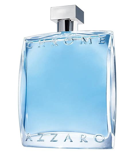 azzaro chrome eau de toilette spray dillards