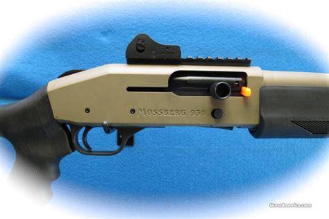 mossberg model  spx coyote brown  ga semi  sale