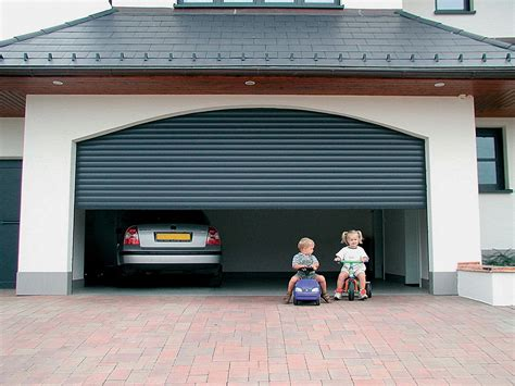 Installation & Fitting Nationwide  The Garage Door Company