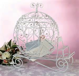 Metal Pumpkin Carriage Centerpiece by Happily Ever After By Lillian Rose On Sale Cinderella