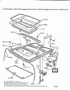 This Gen U0026 39 S Sunroof Design Concerns Me   Leak Solved
