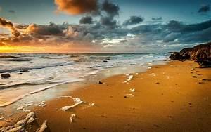 Ocean Waves Desktop Background 36532   Wallpapers13 Com