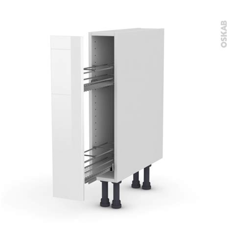 meuble bas cuisine largeur 15 cm meuble de salle de bain largeur 70 cm 13 15 cm meuble 20 cm largeur meuble cuisine bas 15cm