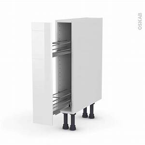 Meuble Largeur 15 Cm : meuble de salle de bain largeur 70 cm 13 15 cm meuble 20 cm largeur meuble cuisine bas 15cm ~ Teatrodelosmanantiales.com Idées de Décoration