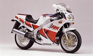 How Many Models Of 1989 Fzr 1k