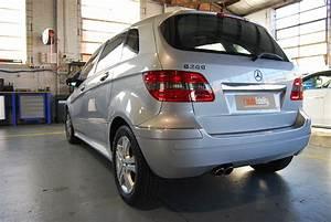 Rear Park Distance Control Sensor System For Mercedes Benz