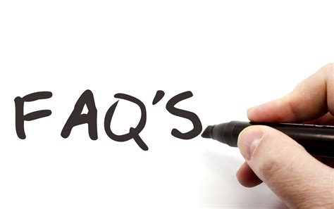 Frequently Asked Questions About The Gnu Frequently Asked Questions State Signs Wraps
