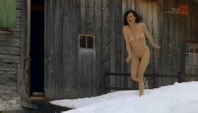 Stefanie nackt Frischeis Stefanie Frischeis