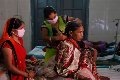 So far, the modi government has not acted much on its promises to improve health care in india. India's Modi launches 'world's largest' health insurance ...