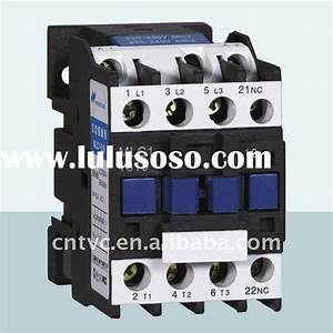 Lc1 D Contactor  Lc1 D Contactor Manufacturers In Lulusoso