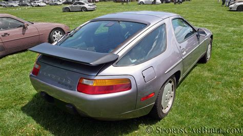 928, Porsche 928, 928 S4, Porsche 928 S4, 928 S, Porsche ...