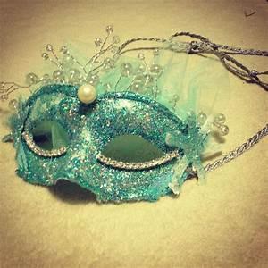 DIY Masquerade Mask.   Caroline   Pinterest   Masquerades ...