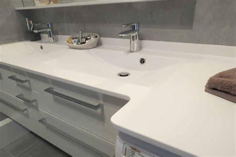 meuble salle de bain avec lave linge photo 1 1 3520932