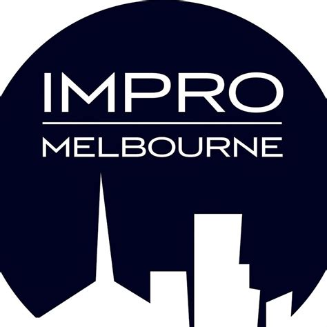 Impro Melbourne - YouTube