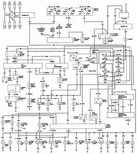 Wiring Diagrams Of 1976 Cadillac Deville