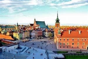 12 Meilleures Choses Voir Et Faire Varsovie Pologne