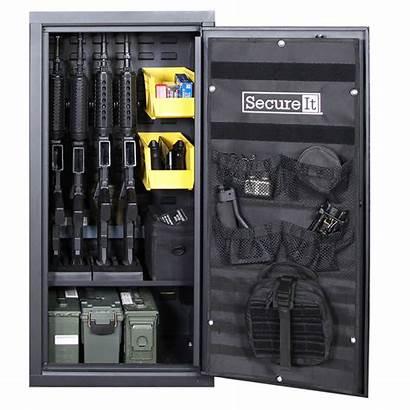 Gun Solutions Secureitgunstorage Locker