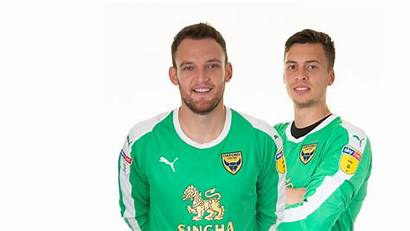 Kit Oxford United Oufc Keeper Kits Added