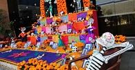 ¿Se trabaja el Día de Muertos 2 de noviembre en México?