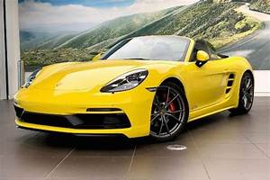 Used Yellow Porsche For Sale Near Me