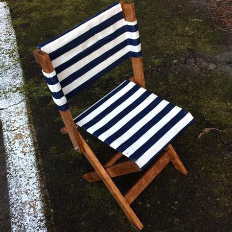 comment faire une chaise pliante faire chemin