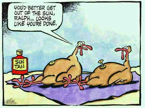 rick 39 s time on earth some thanksgiving humor