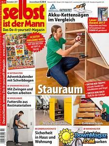 Selbst Ist Der Mann Baupläne Download : selbst ist der mann download pdf magazines deutsch magazines commumity ~ Watch28wear.com Haus und Dekorationen