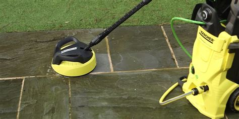 best pressure washer brushes and surface cleaners