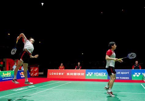 japan bid host world badminton championships test event